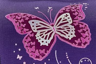 ShinyButterfly